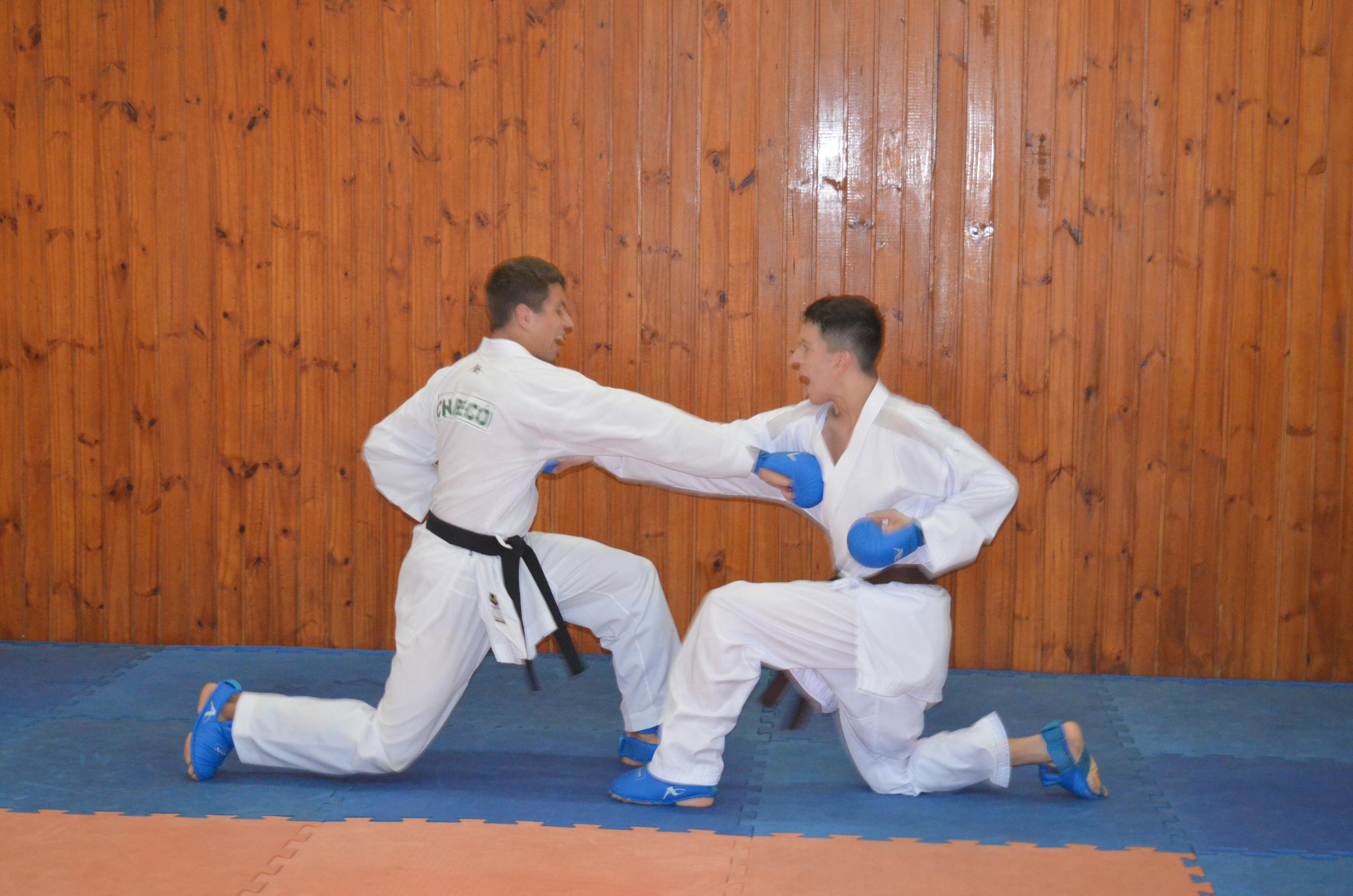 05b2d92c90 DI Online - Chapecó recebe eventos de karatê e taekwondo neste sábado
