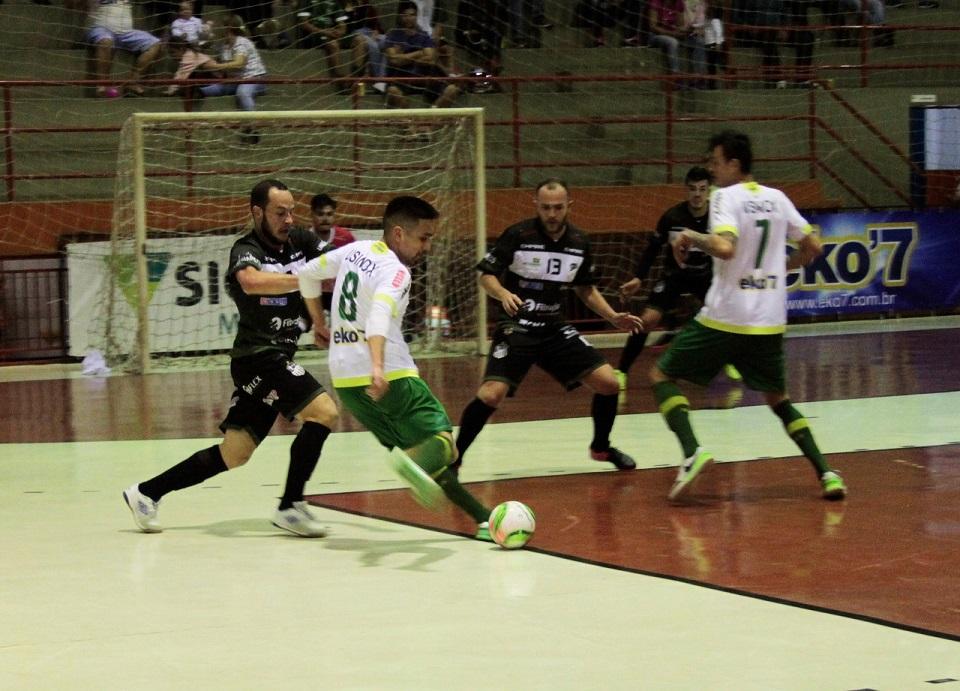 DI Online - Chapecoense Futsal encara nova competição nesta temporada a8a4e2b89203c