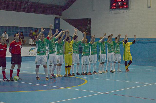 DI Online - Compromissos definidos para o time da Chapecoense Futsal ... 74808da136e0b